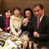 香川県商工会連合会 篠原会長の季節の会