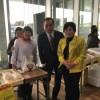 千葉県勝浦訪問