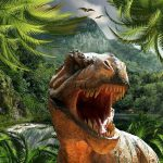 メールマガジン第132号:「なぜ恐竜は巨大化したか」